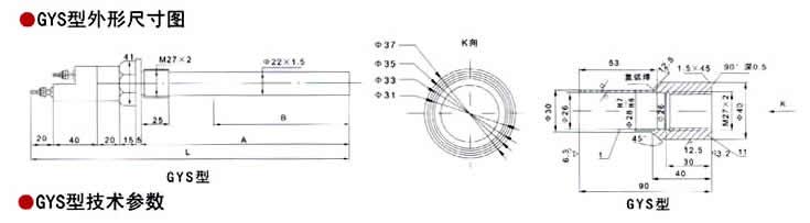 电热管,发热管-供应gys型直插式电锅炉电热管-电热管